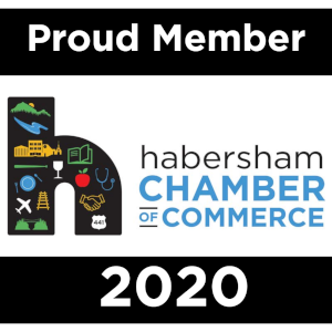 Proud Member of the Habersham Chamber of Commerce- 2020
