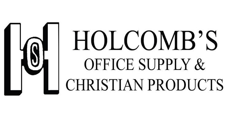 Holcomb's Office Supply